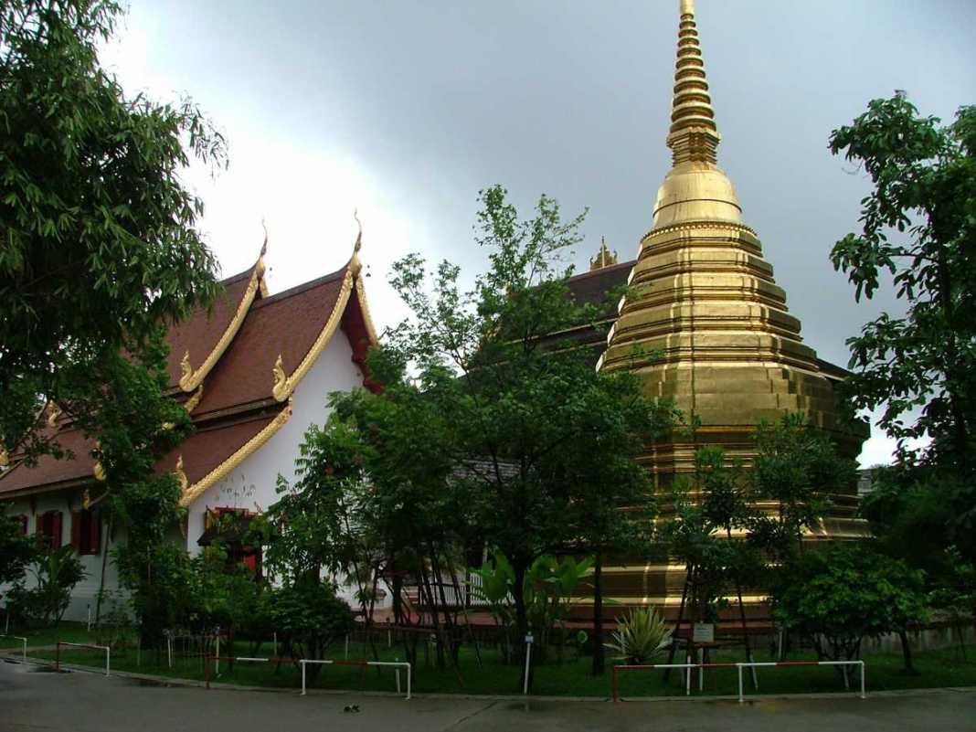 tantawanPhra Kaew Temple
